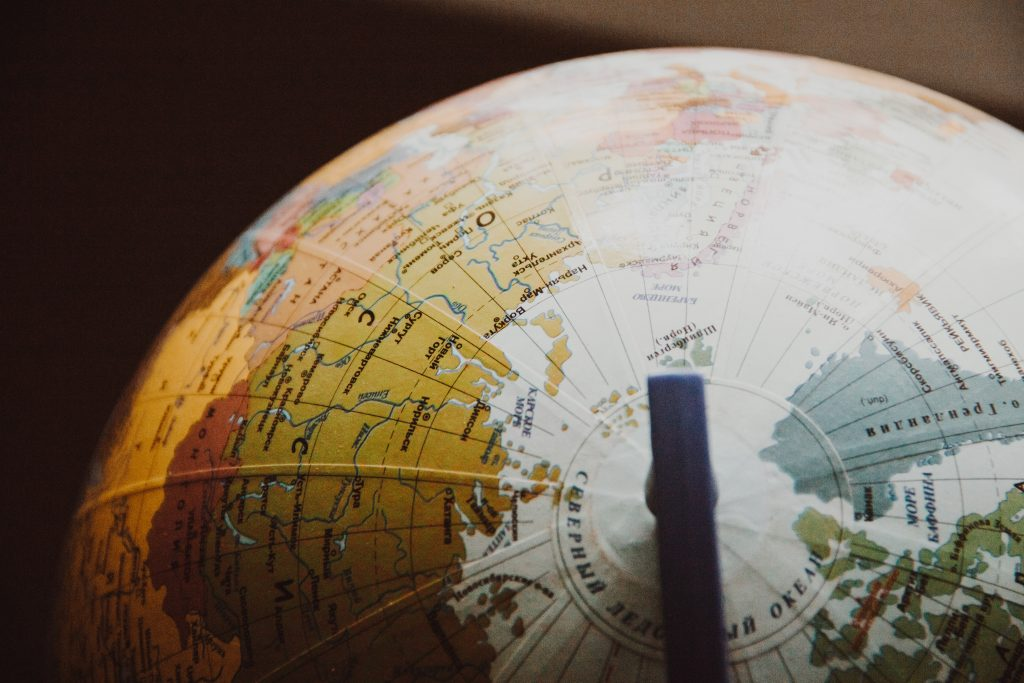 Geography Optional Syllabus For UPSC
